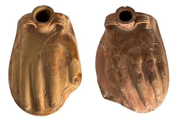 Μοναδικές πήλινες θερμοφόρες στην αρχαιότητα – Κύπρος